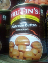 Canned Mushroom Button