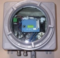 Benzene Monitor