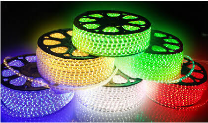 Smd Led Rope Light
