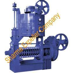 Industrial Oil Press