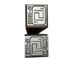 Logo Metal Stamp Punch