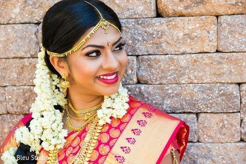 Muslim Wedding Makeup Services