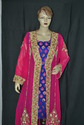 Pakistani Designer Hand Embroidery Georgette Suit