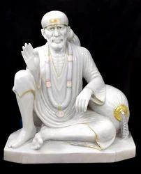 Sai Baba Statue Suppliers Manufacturers Amp Dealers In Delhi