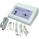 Galvanic With High Frequency Machine