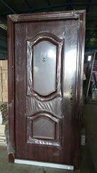 Metal Door SS