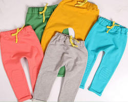 Childrens Casual Trouser