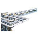 FRP & PPFRP Piping & Ducting