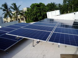 Chief Minister's Solar Rooftop Capital Incentive Scheme