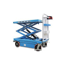 ESS-Series Lift Table