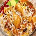 Chicken Masala Biryani