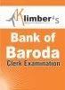 Bank Of Baroda Clerk Examination