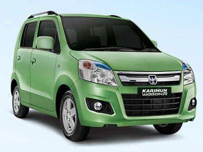 Maruti Wagon R MPV | Excell Autovista Private Limited | Authorized