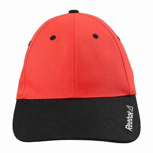 6f0c7ffb Mens Reebok Training Sport Essentials Logo Cap at Rs 359   Mens Cap ...