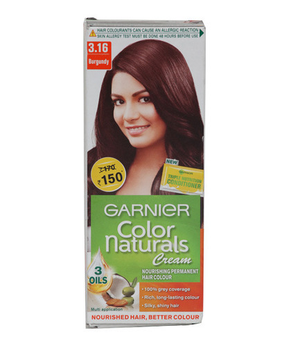 Garnier Color Natural Colors