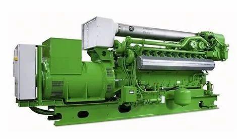 Gas engines - Gas Jenbacher Type-2 Engine Distributor