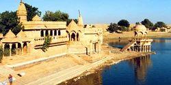 Jaisalmer Tour Service