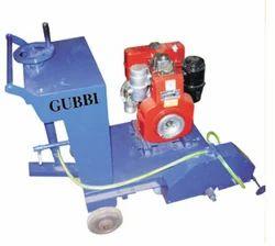 Groove Cutter Machine