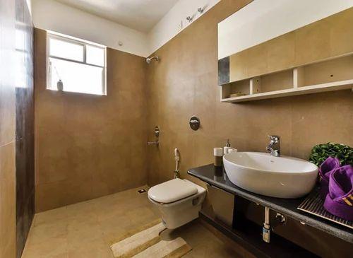 Model Apartment Bathroom Designing Service Provider From Bengaluru Magnificent Apartment Bathroom Designs Model