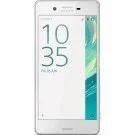 Sony Xperia X Smart Phone White