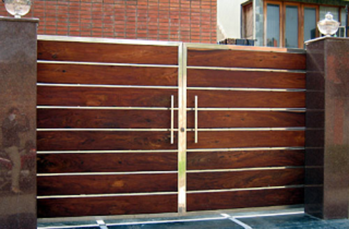 Home Design Gate Ideas: V Plank Cement Boards