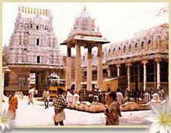 Spiritual Tour South India
