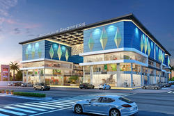 Raghuvir Shoppers Real Estate Developers