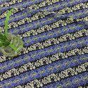 Rayon Jacquard Fabric