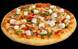Paneer Pizza