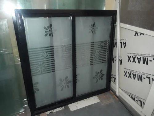 Wall Mirror and Aluminium Window Section Retailer | Badshah