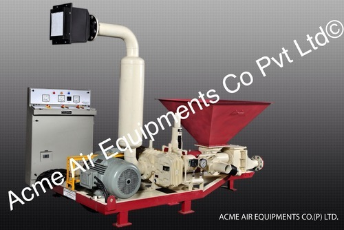 Acme Pneumatic Conveying System