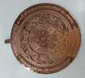 Kailash Dhan Raksha Yantra ( 10 gauge)