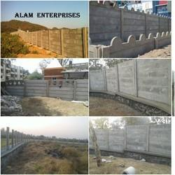 Ready Made Wall Boundary manufacturer