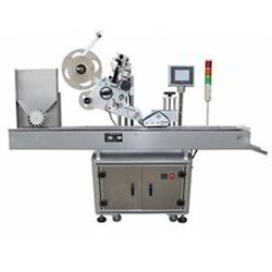 Automatic Vial & Bottle Sticker Labeling Machine