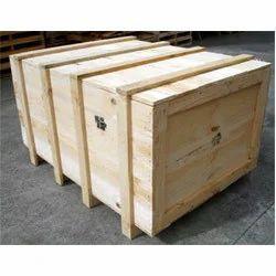 Pine Wooden Box At Rs 800 Cubic Feet Pinewood Box Id 10856680712