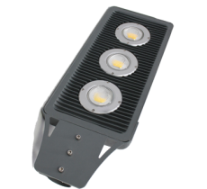 Midas 'Luminous' LED Street Light 150W