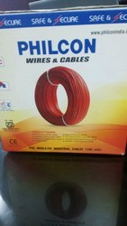 Electrical Wire Fr