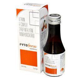 Vitamin B-Complex Syrup , Lysine Monohydrochloride