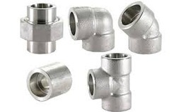 SS 316L Pipe Fittings