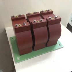 Three Phase Potential Transformer