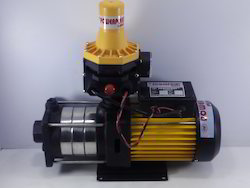Home Pressure Booster Pumps