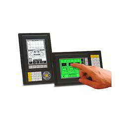 Power Supply Touch Panels
