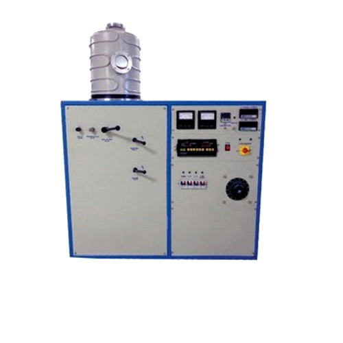 Thermal Evaporation Coating Unit at Rs 300000/piece | Coating Machine &  Spare Parts | ID: 11586121648