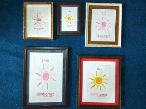 Readymade Photo Frames at Rs 55 /piece   Photo Frame   ID: 12899741248