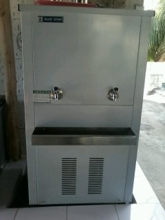 Stainless Steel Blue Star Water Coolers, 10 L/Hr