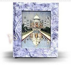 Handmade Gemstone Diaries