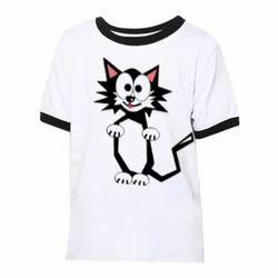 Kids Animal Print T-Shirt