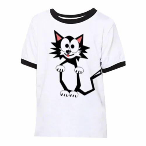 f399aa7ccaa3 Kids Animal Print T-Shirt at Rs 350 /piece | Kids Printed T-shirts ...