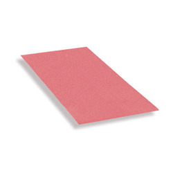 Table Self-Stick Abrasive Paper