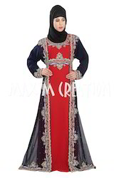 Dubai Takchita - Niqah Dress